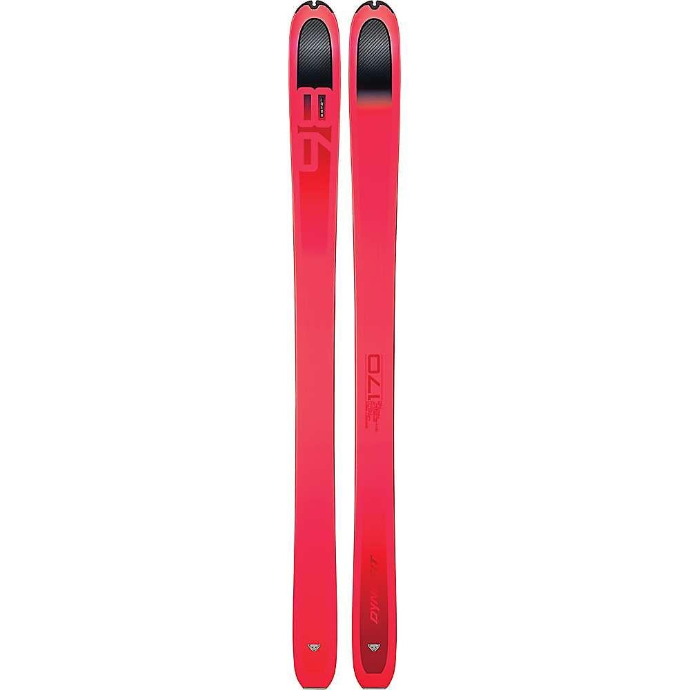ダイナフィット Dynafit メンズ スキー・スノーボード ボード・板【Beast 98 Ski】Genaral Lee/Rooster