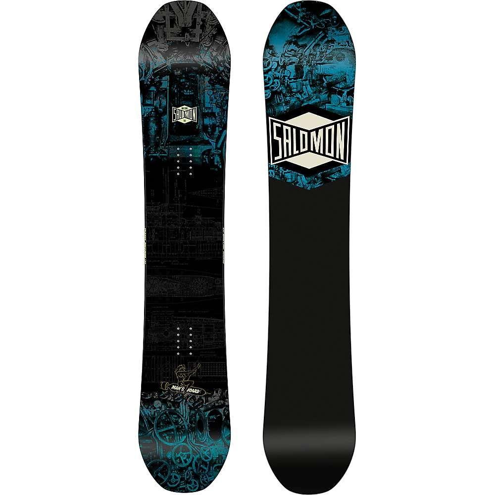 サロモン Salomon メンズ スキー・スノーボード ボード・板【Man's Board Snowboard】