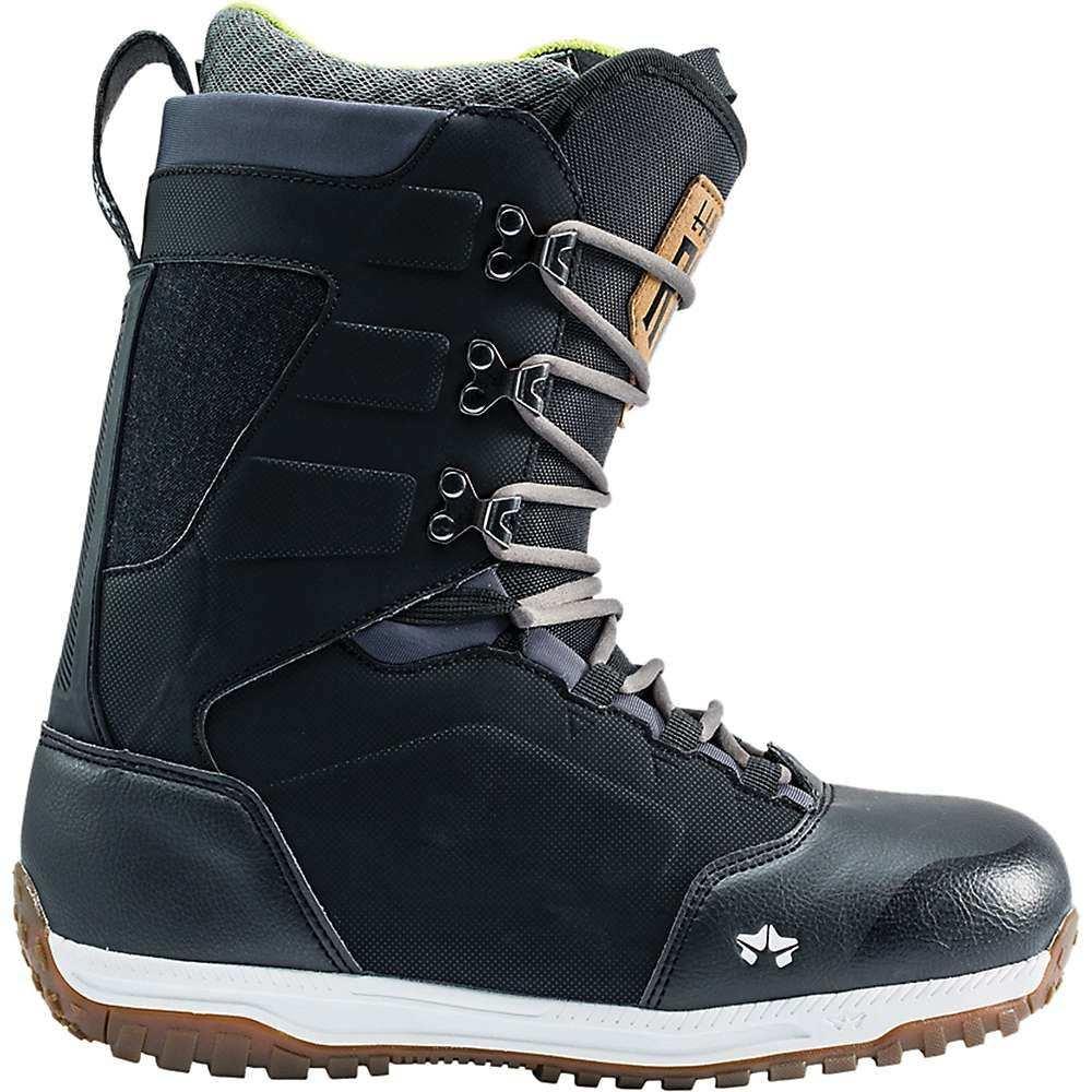 ローマー Rome メンズ スキー・スノーボード シューズ・靴【Libertine Snowboard Boot】Black