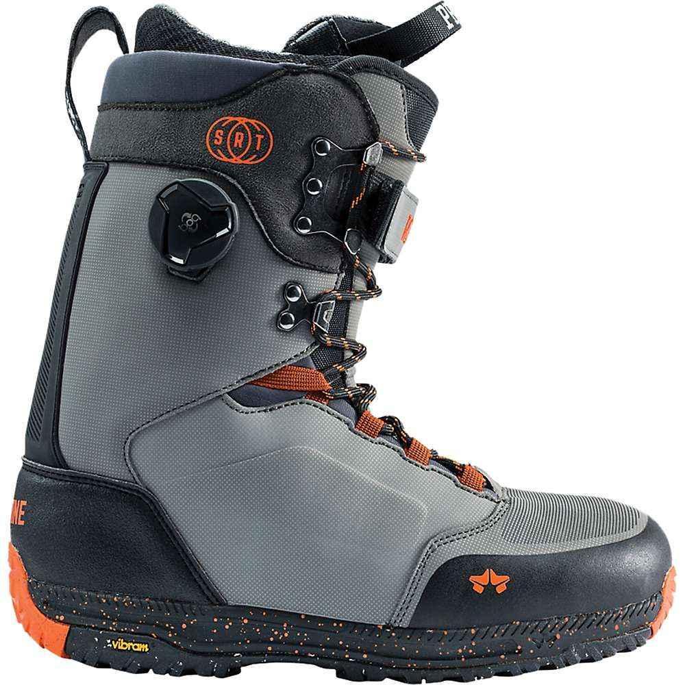 ローマー Rome メンズ スキー・スノーボード シューズ・靴【Libertine SRT Snowboard Boot】Slate