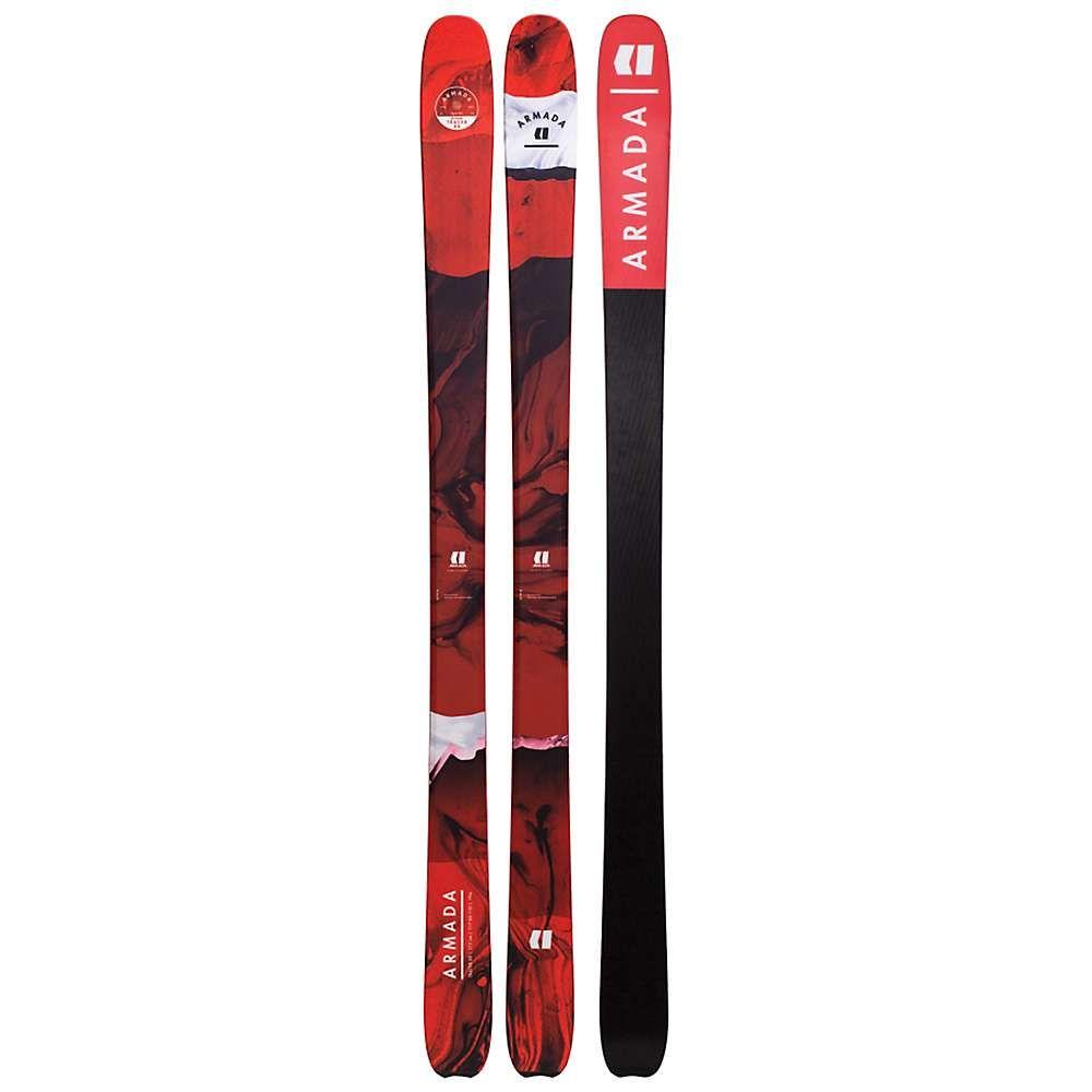 アルマダ Armada メンズ スキー・スノーボード ボード・板【Tracer 88 Ski】Red Resin