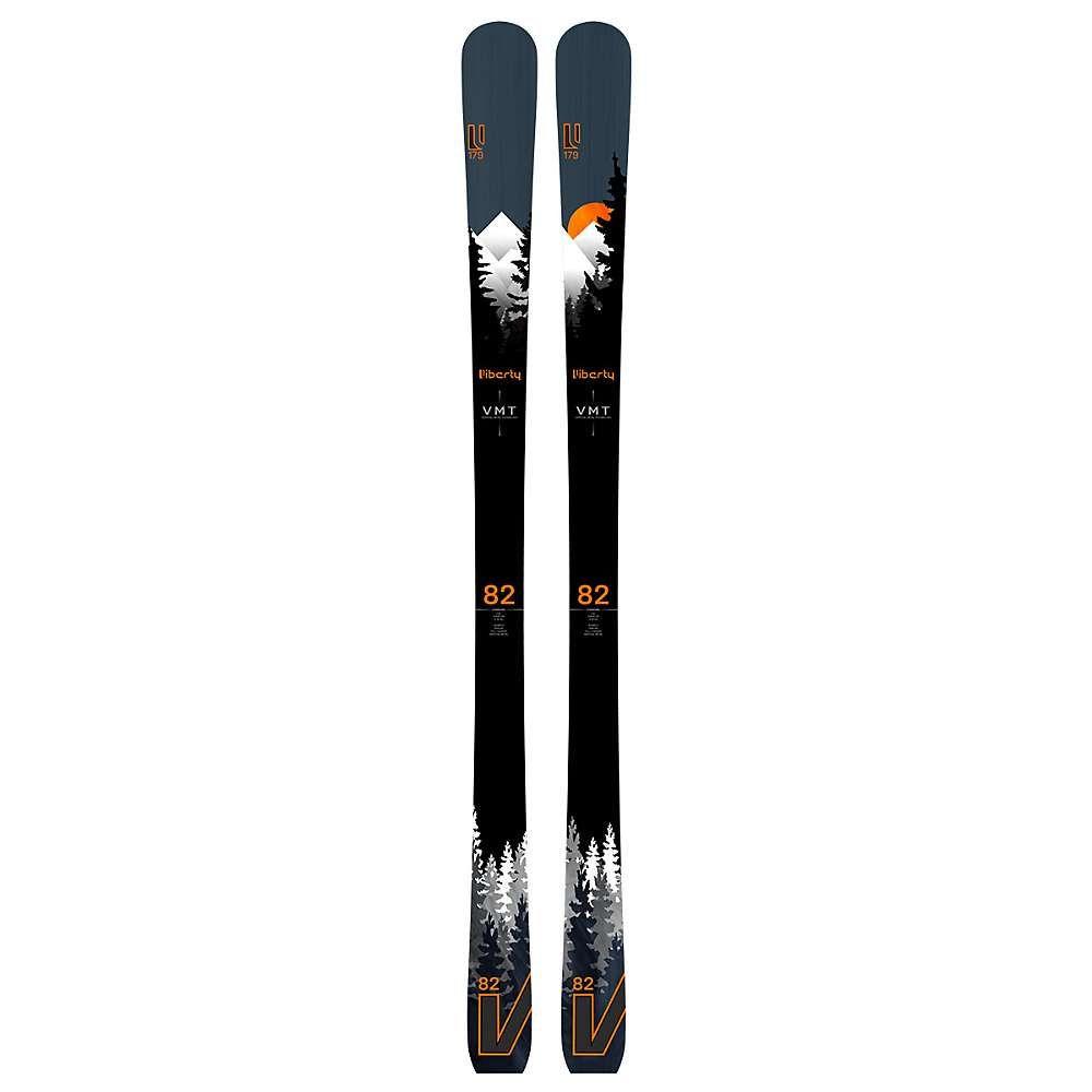 リバティ Liberty Skis メンズ スキー・スノーボード ボード・板【V82 Ski】