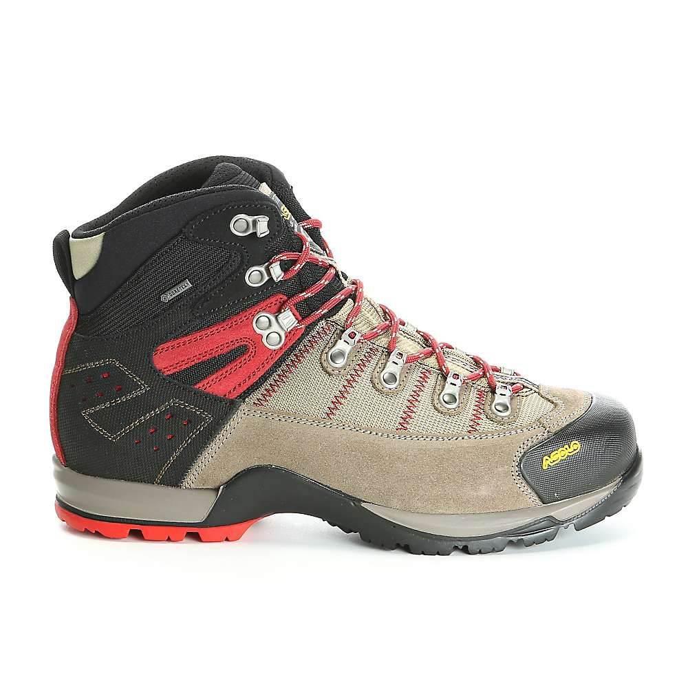 アゾロ Asolo メンズ ハイキング・登山 シューズ・靴【Fugitive GTX Boot】Wool/Black