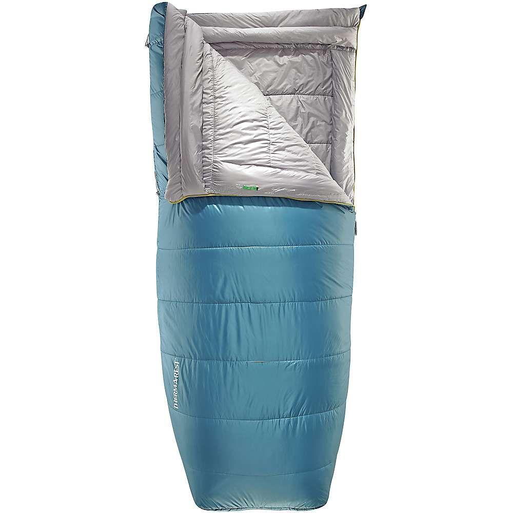 サーマレスト Thermarest メンズ ハイキング・登山【Therm-a-Rest Ventana Sleeping Bag】Equinox Blue