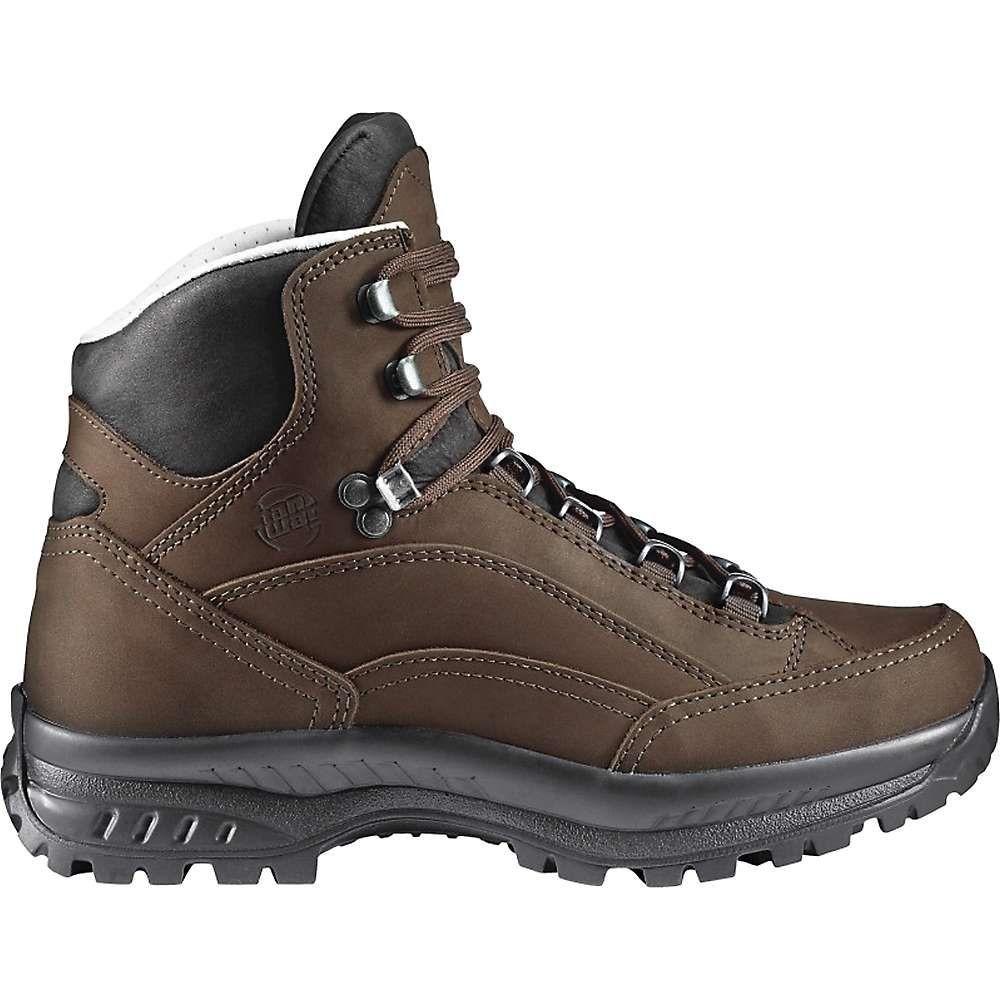 ハンワグ Hanwag メンズ ハイキング・登山 シューズ・靴【Alta Bunion Boot】Brown