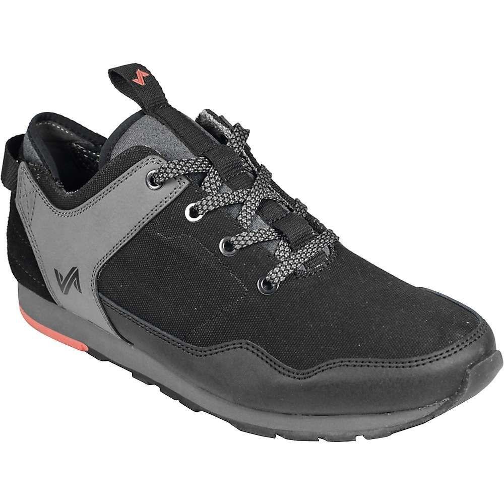 フォーセイク Forsake メンズ ハイキング・登山 シューズ・靴【Lewis Shoe】Black
