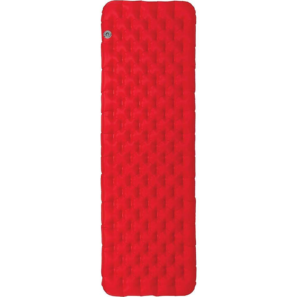 ビッグアグネス Big Agnes メンズ ハイキング・登山【Insulated AXL Air Sleeping Pad】Red