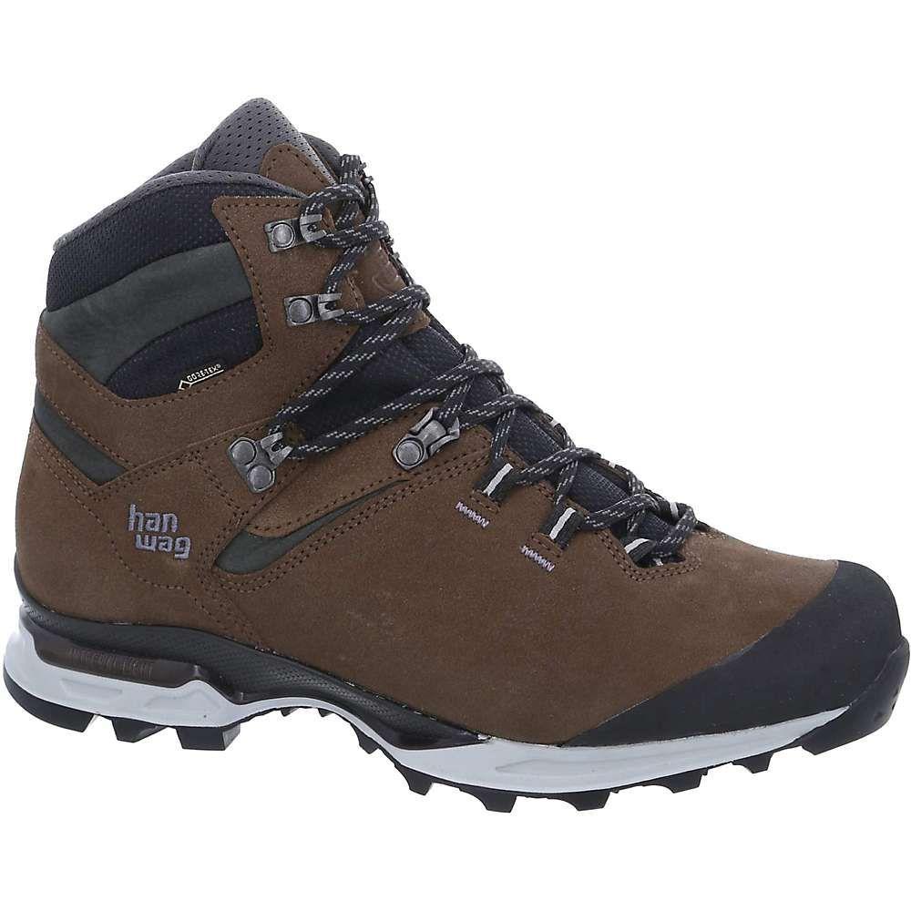 ハンワグ Hanwag メンズ ハイキング・登山 シューズ・靴【Tatra Light GTX Boot】Brown/Anthracite