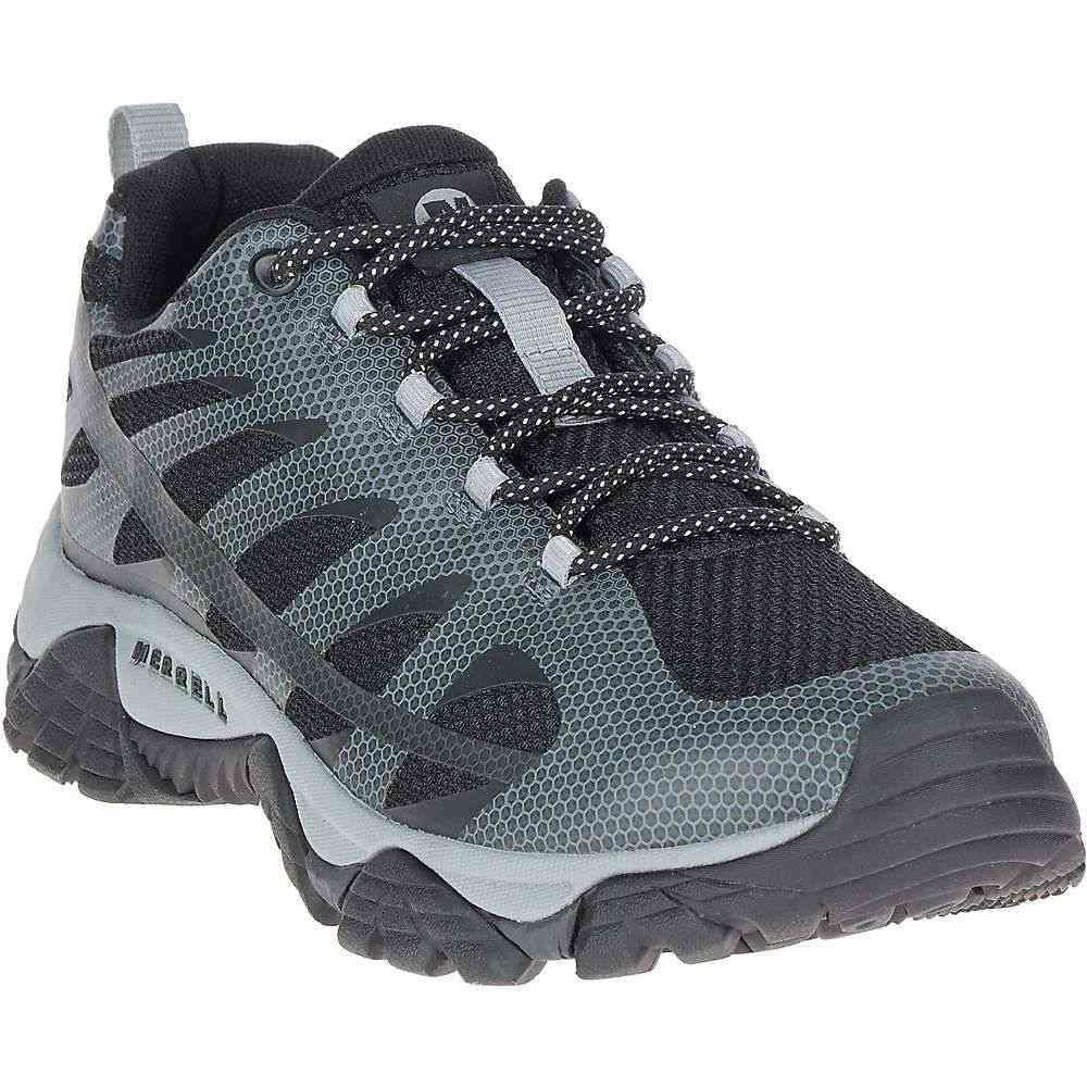 メレル Merrell メンズ ハイキング・登山 シューズ・靴【Moab Edge 2 Shoe】Black