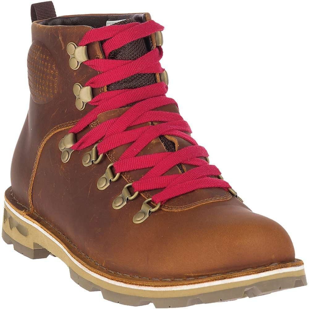メレル Merrell メンズ ハイキング・登山 シューズ・靴【Sugarbush Braden Mid Leather Waterproof Boot】Merrell Oak