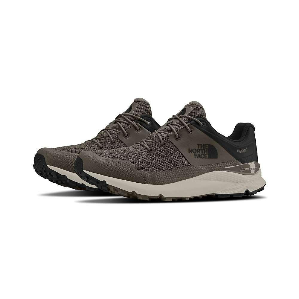 ザ ノースフェイス The North Face メンズ ハイキング・登山 シューズ・靴【Vals Waterproof Shoe】Shroom Brown/TNF Black