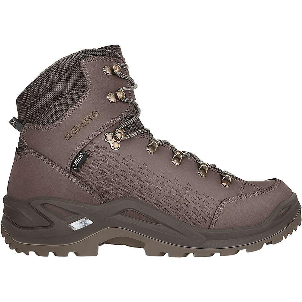 ローバー Lowa Boots メンズ ハイキング・登山 シューズ・靴【Lowa Renegade GTX Mid Sp Boot】Clove
