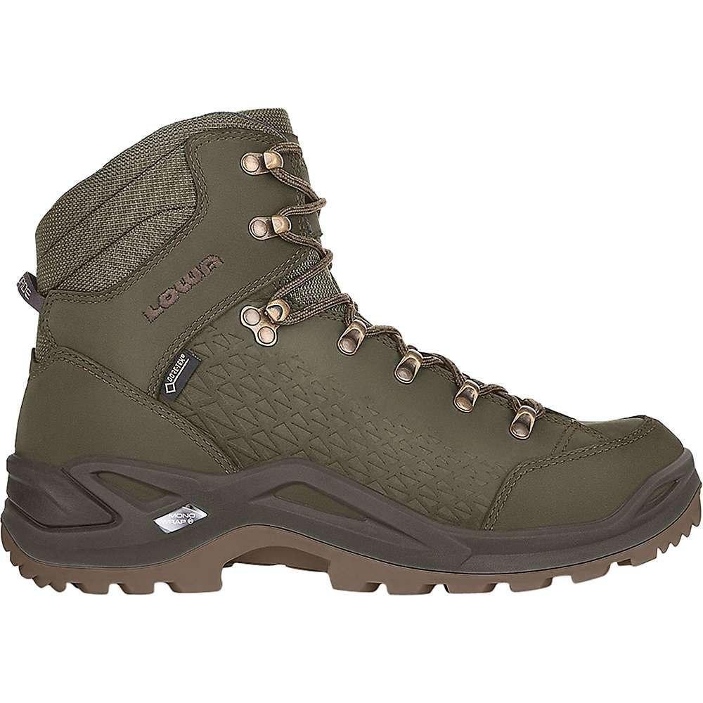 ローバー Lowa Boots メンズ ハイキング・登山 シューズ・靴【Lowa Renegade GTX Mid Sp Boot】Basil