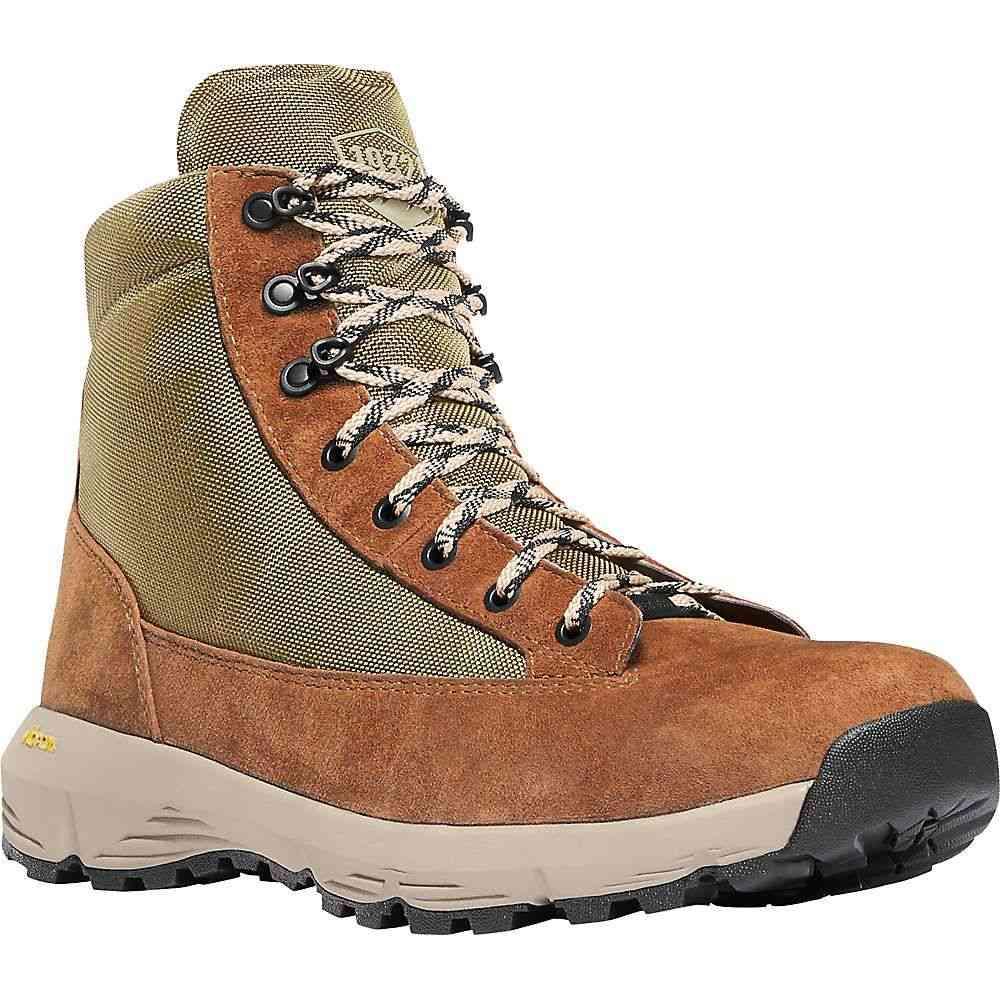 Boot】Brown/Olive メンズ ハイキング・登山 650 ダナー シューズ・靴【Explorer 6IN Danner