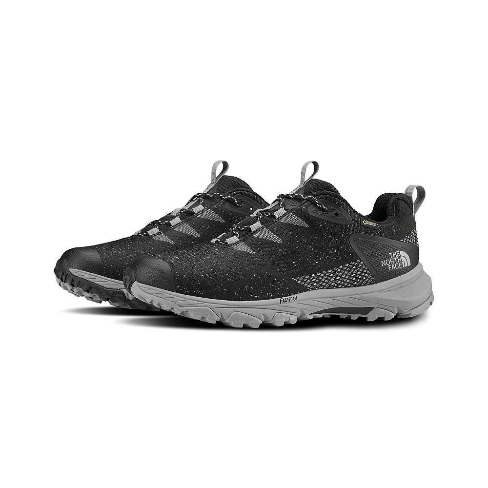 ザ ノースフェイス The North Face メンズ ハイキング・登山 シューズ・靴【Ultra Fastpack III GTX Shoe】TNF Black/Meld Grey