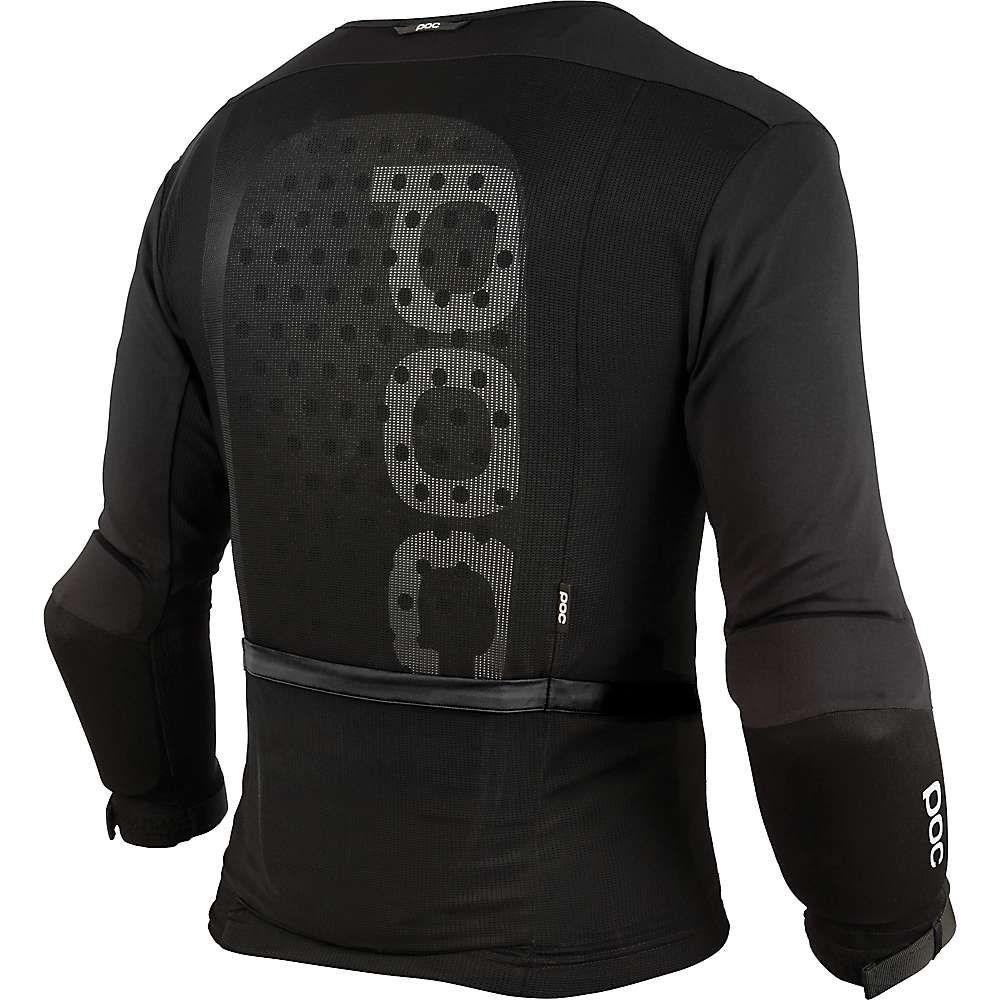 ピーオーシー POC Sports メンズ 自転車 トップス【Spine VPD Air Tee】Uranium Black