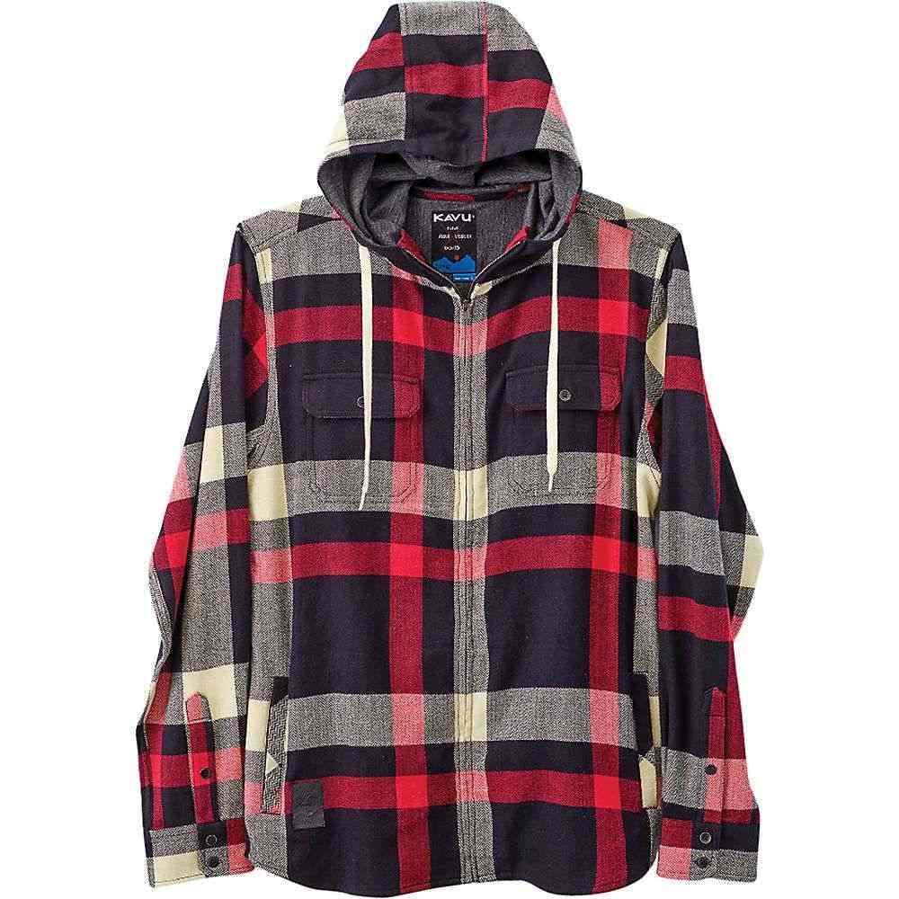 カブー Kavu メンズ ハイキング・登山 トップス【KAVU Hawthorne Shirt】Heritage