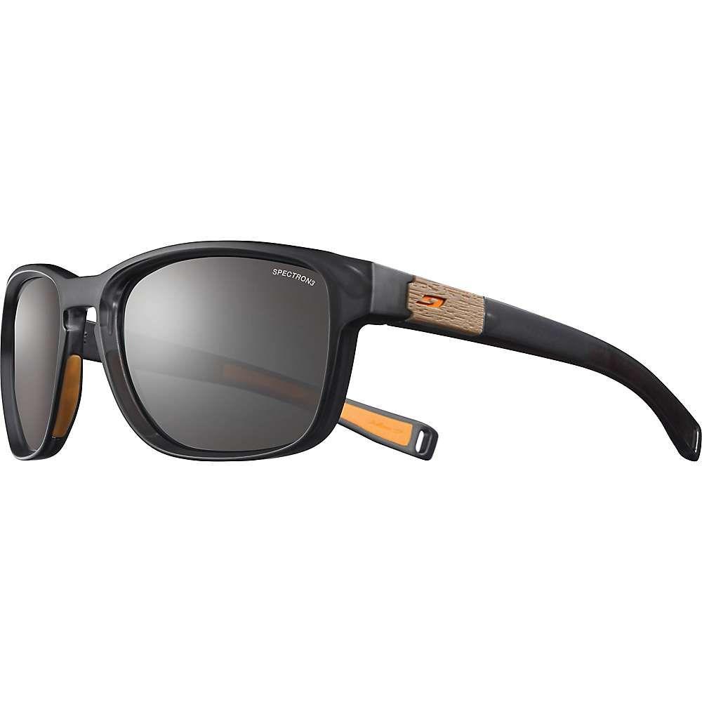 ジュルボ Julbo メンズ メガネ・サングラス【Paddle Sunglasses】Black/Orange/Spectron