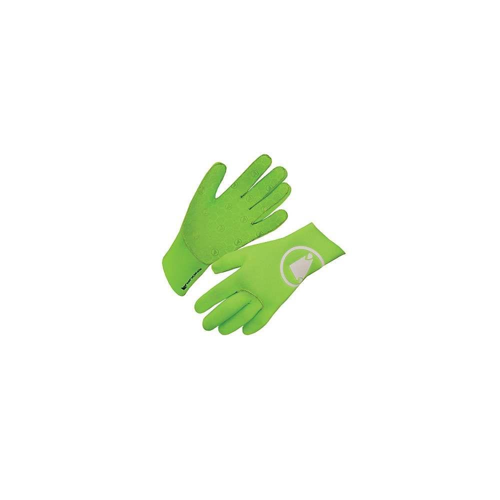 エンデュラ Endura メンズ 自転車 グローブ【FS260 Pro Nemo Glove】Hi-Viz Green