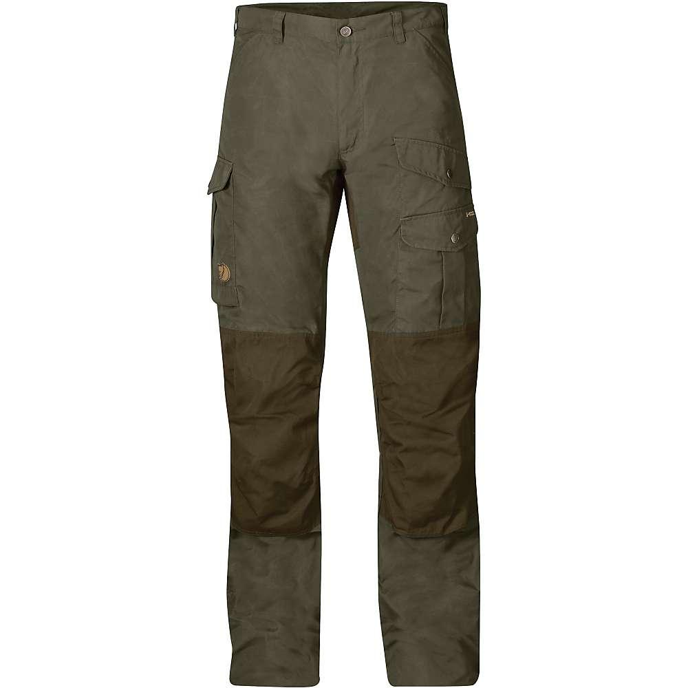 フェールラーベン メンズ ハイキング ウェア【Fjallraven Barents Pro Trouser】Tarmac
