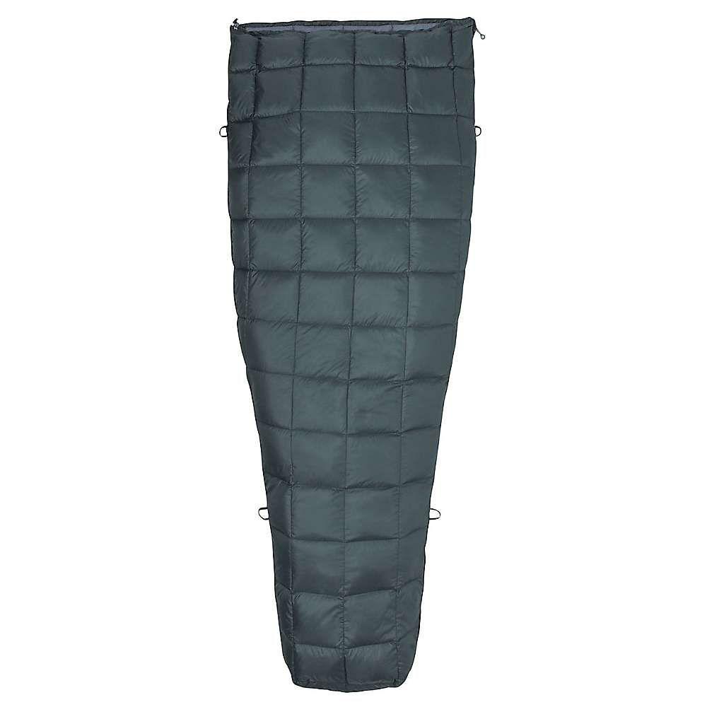 マーモット Marmot ユニセックス ハイキング・登山【Micron 50 Sleeping Bag】Crocodile/Grey Storm