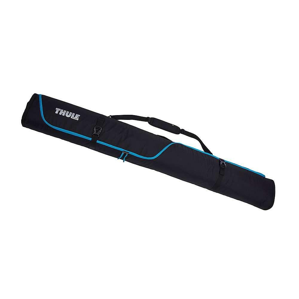 スーリー Thule ユニセックス スキー・スノーボード【RoundTrip Ski Bag】Black