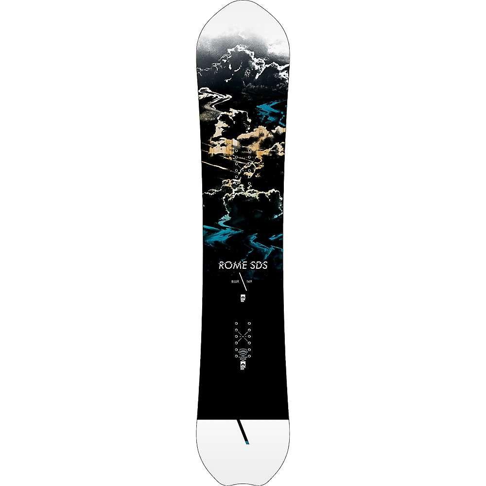 ローマー Rome ユニセックス スキー・スノーボード ボード・板【Blur Snowboard】
