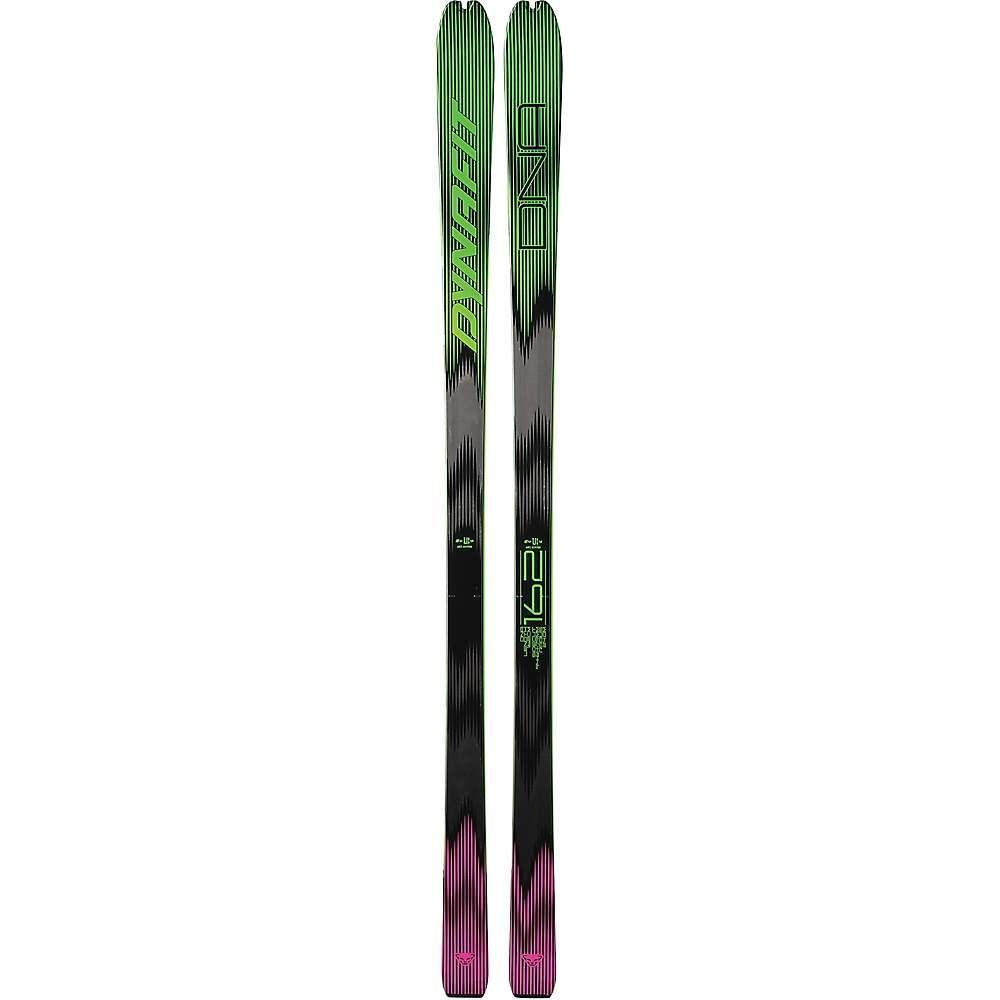 ダイナフィット Dynafit ユニセックス スキー・スノーボード ボード・板【DNA Ski】Black/Magenta/Green