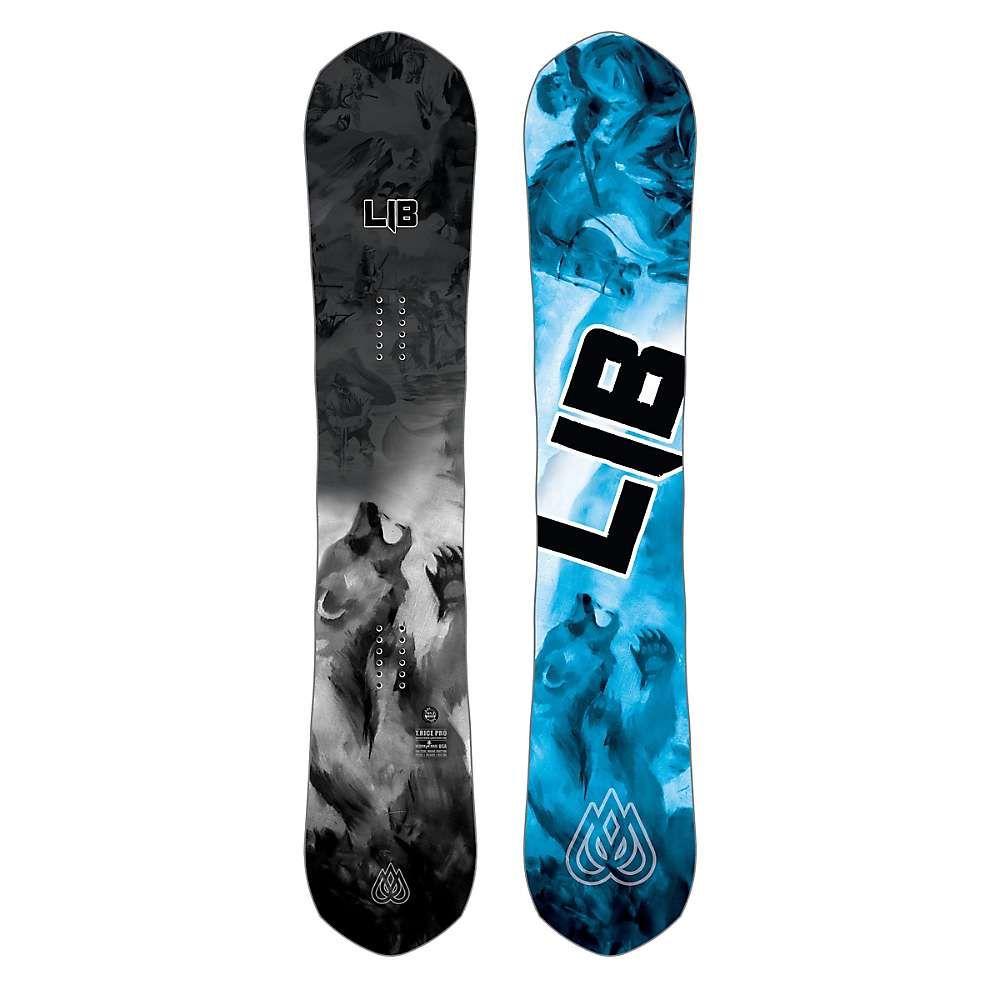リブテック Lib Tech ユニセックス スキー・スノーボード ボード・板【T-Rice Pro HP Snowboard】