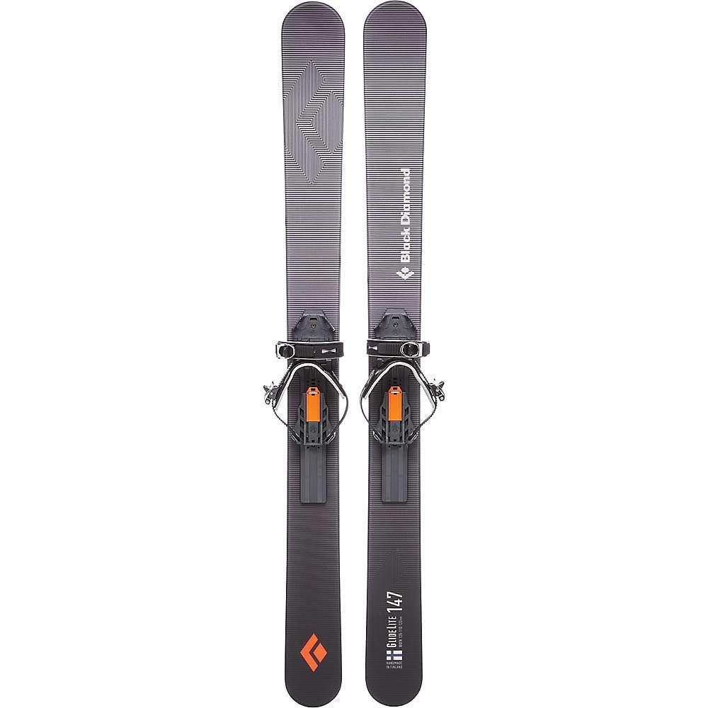 ブラックダイヤモンド Black Diamond ユニセックス スキー・スノーボード ビンディング【Glidelite Trekking Ski w/Binding】