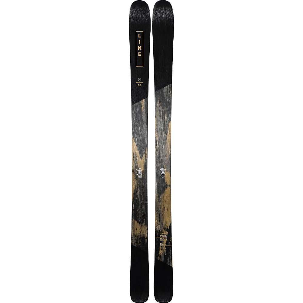 ライン Line Skis ユニセックス スキー・スノーボード ボード・板【Supernatural 92 Ski】