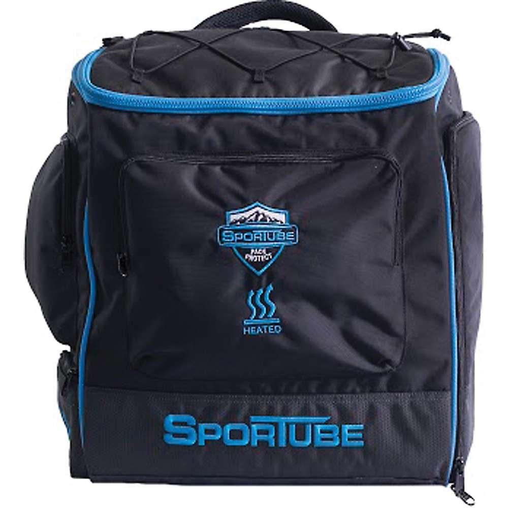 スポーチューブ Sportube ユニセックス スキー・スノーボード【Toaster Elite Heated Boot Bag】Black/Blue