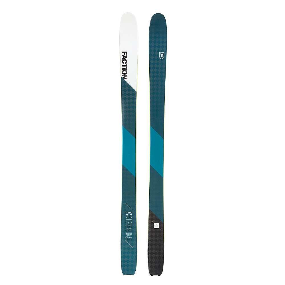 ファクション Faction Skis ユニセックス スキー・スノーボード ボード・板【Faction Prime 2.0 Ski】