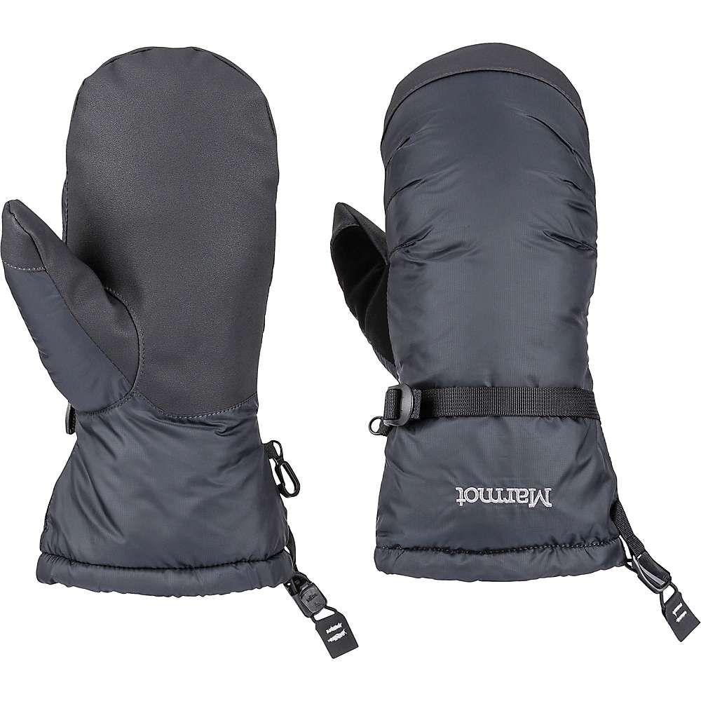 マーモット Marmot ユニセックス スキー・スノーボード グローブ【Aspendell Mitt】Black