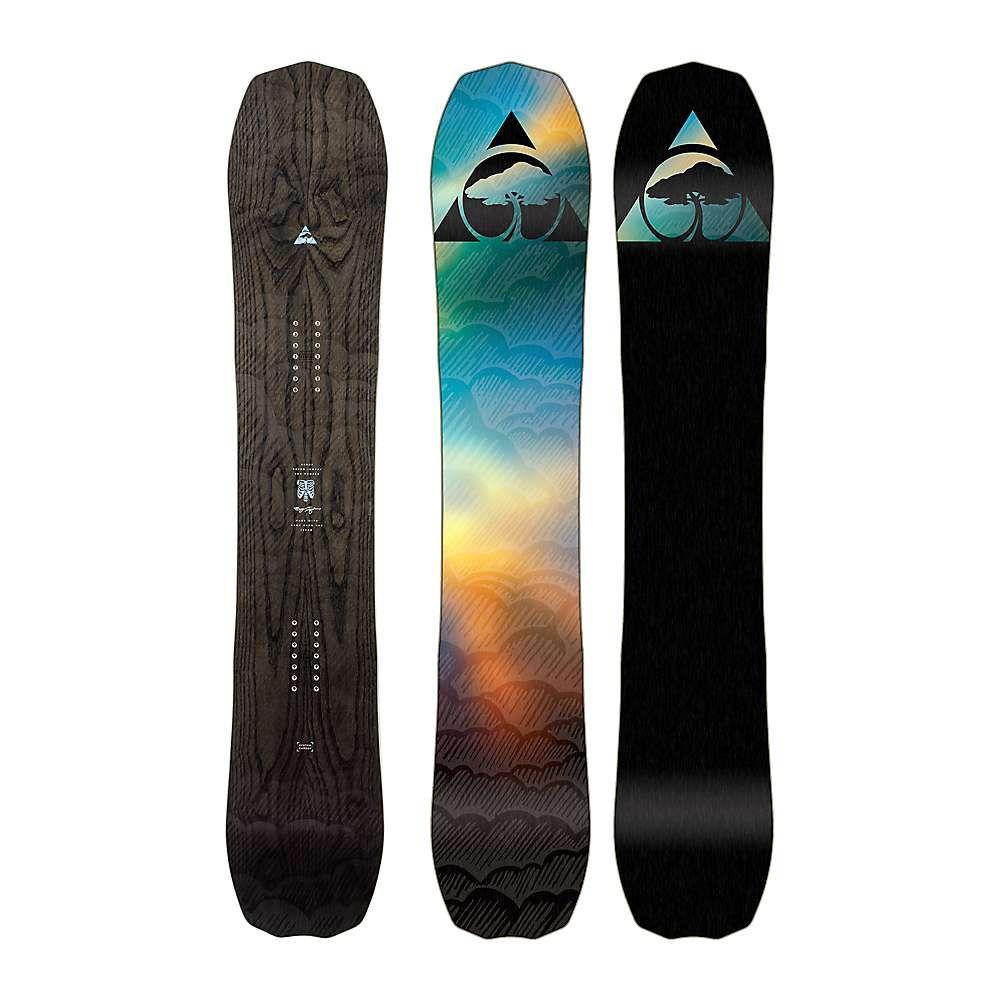 アーバー Arbor ユニセックス スキー・スノーボード ボード・板【Bryan Iguchi Pro Camber Snowboard】
