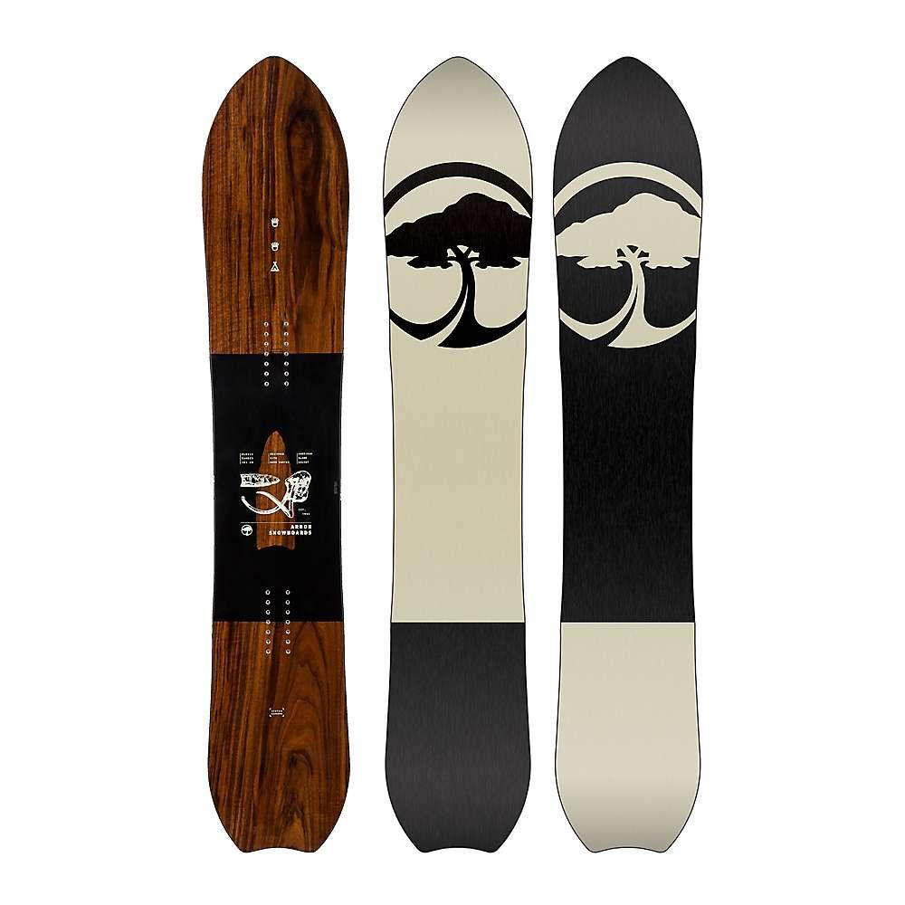 アーバー Arbor ユニセックス スキー・スノーボード ボード・板【Clovis Snowboard】