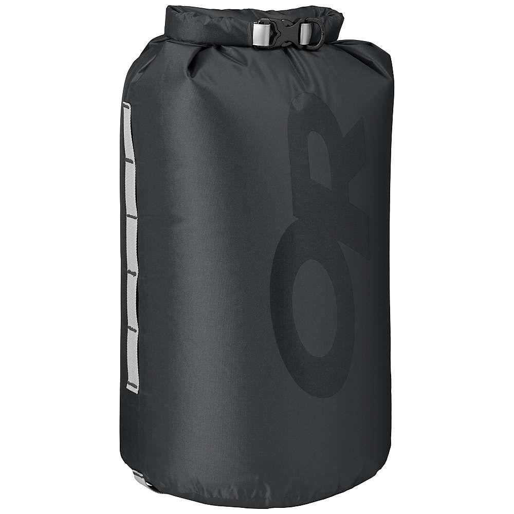 アウトドアリサーチ Outdoor Research ユニセックス ハイキング・登山【Durable Dry Sack】Black