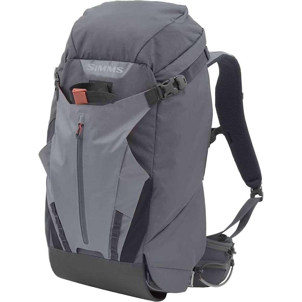 シムズ Simms ユニセックス ハイキング・登山 バックパック・リュック【Shift Backpack】Slate