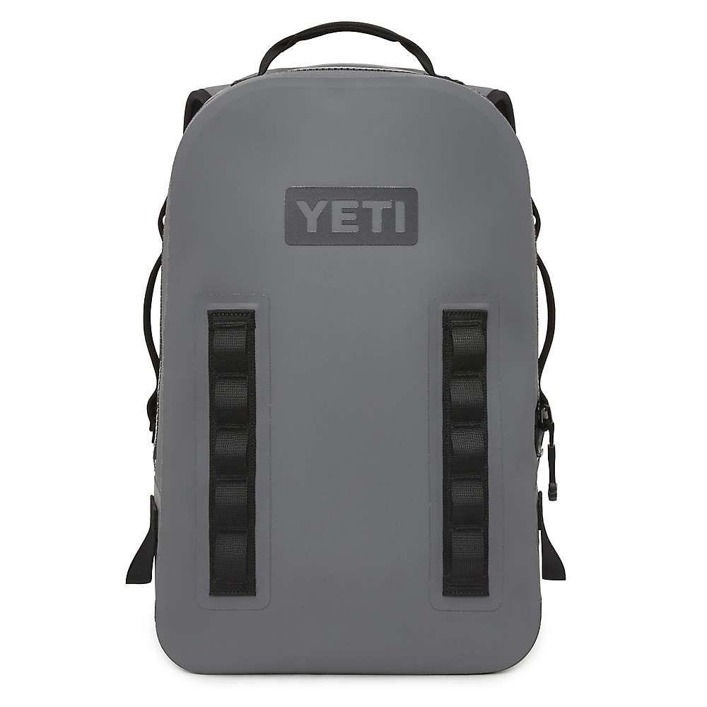 イエティ YETI ユニセックス ハイキング・登山 バックパック・リュック【Panga Submersible 28L Backpack】Storm Gray