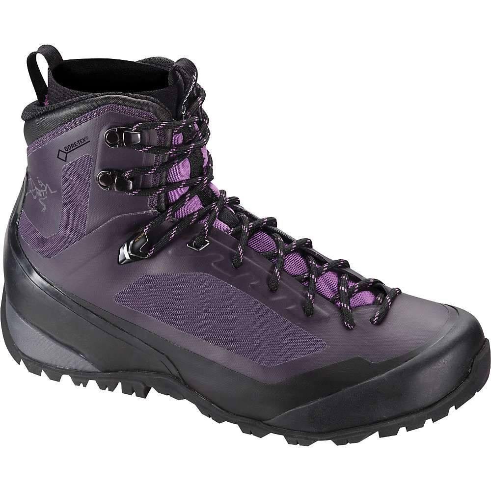 アークテリクス Arcteryx レディース ハイキング・登山 ブーツ シューズ・靴【Bora Mid GTX Hiking Boot】Raku/Lupine