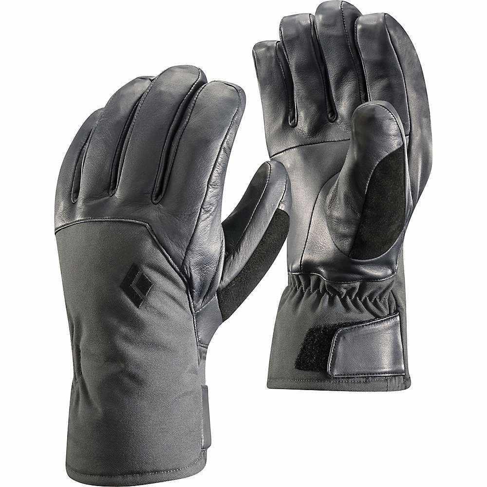 ブラックダイヤモンド Black Diamond レディース スキー・スノーボード グローブ【Legend Glove】Smoke