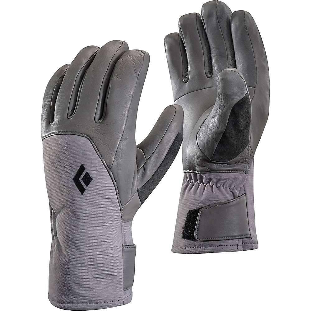 ブラックダイヤモンド Black Diamond レディース スキー・スノーボード グローブ【Legend Glove】Ash