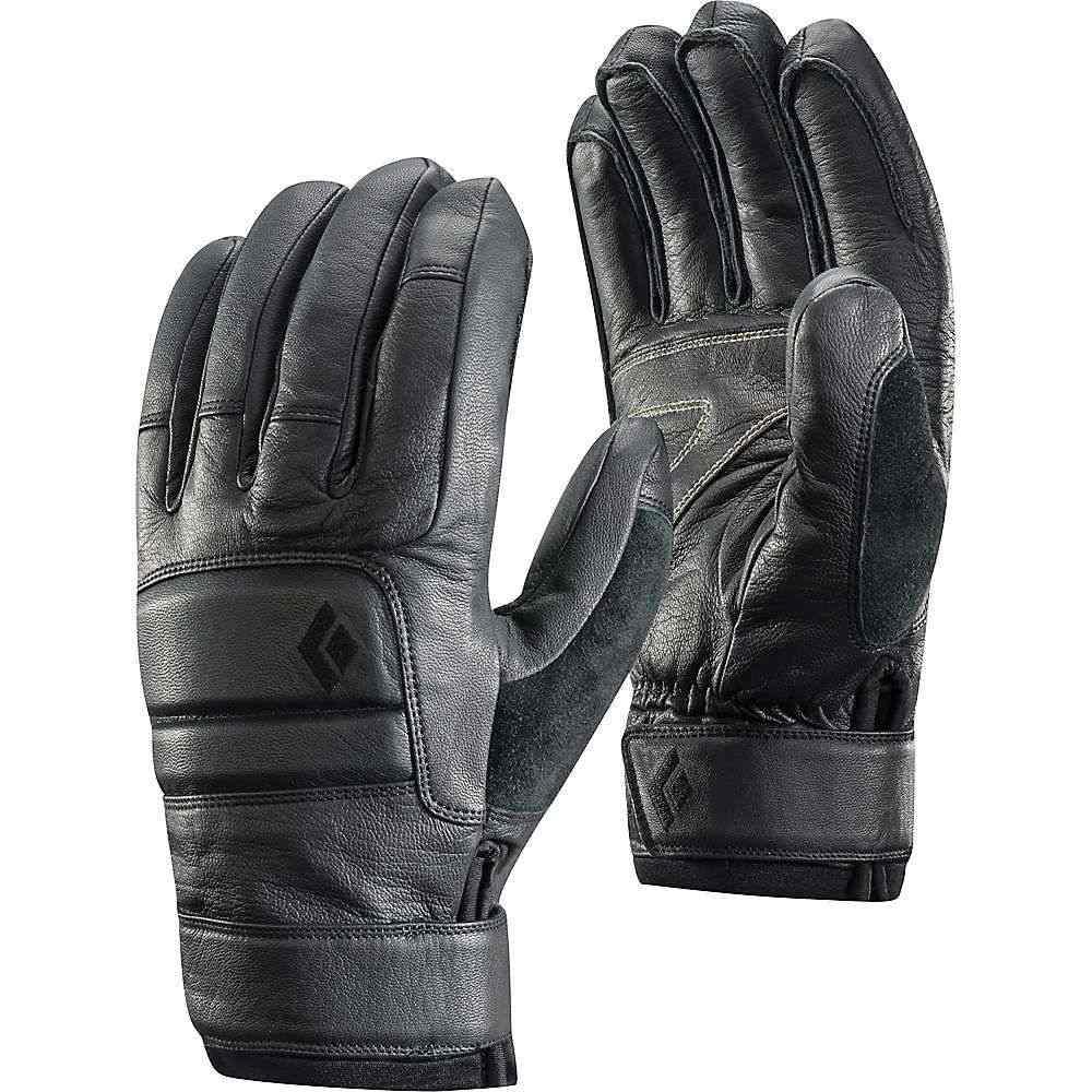 ブラックダイヤモンド Black Diamond メンズ スキー・スノーボード グローブ【Spark Pro Glove】Smoke