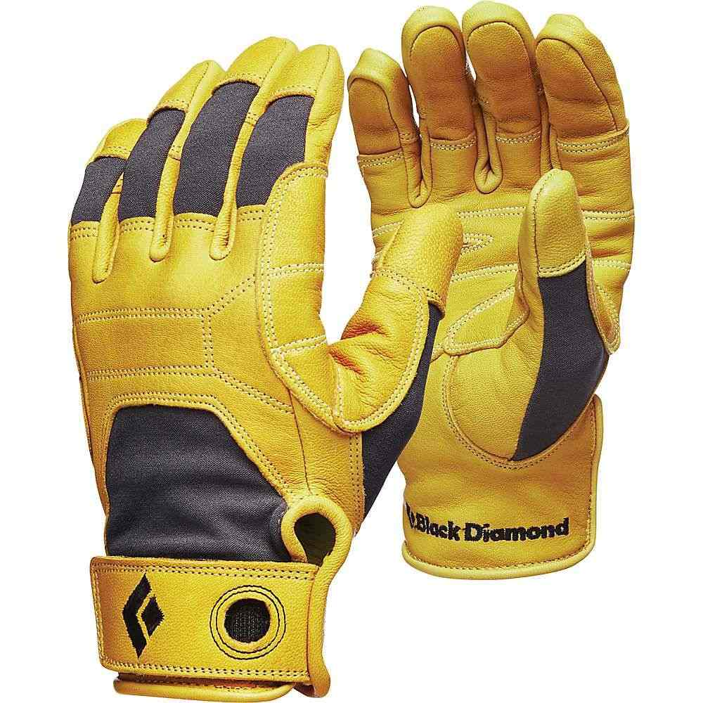 ブラックダイヤモンド Black Diamond メンズ スキー・スノーボード グローブ【Transition Glove】Natural