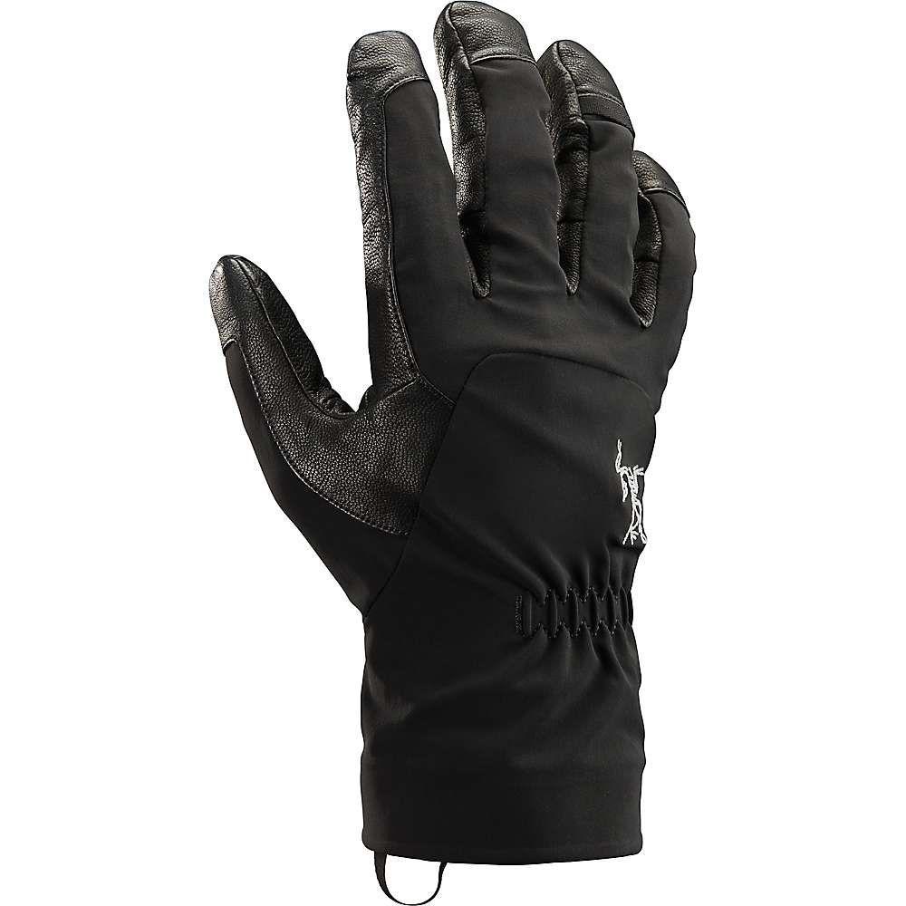 アークテリクス Arcteryx ユニセックス スキー・スノーボード グローブ【Venta AR Glove】Black