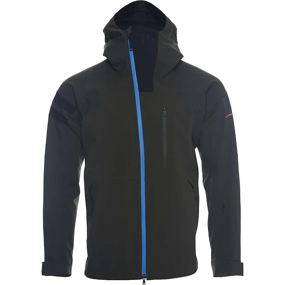 ボグナー Bogner メンズ スキー・スノーボード ジャケット アウター【Fire + Ice Ray Jacket】Dark Olive