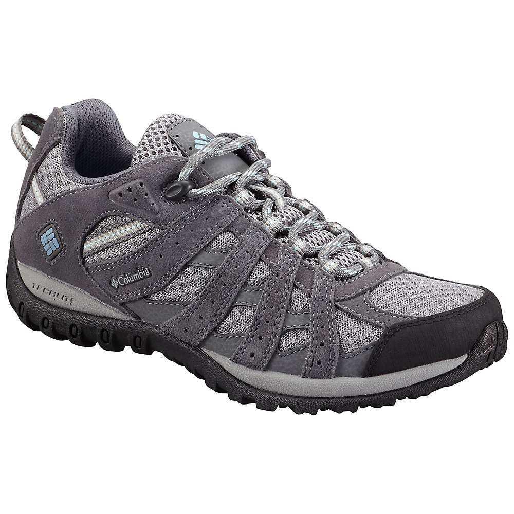 コロンビア Columbia レディース ハイキング・登山 シューズ・靴【Redmond Shoe】Boulder/Sky Blue