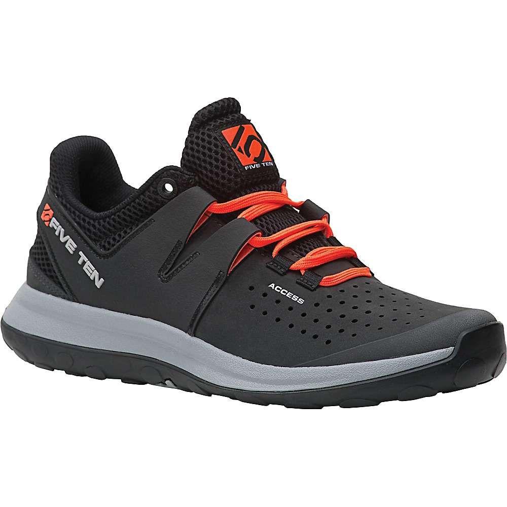 ファイブテン Five Ten メンズ クライミング シューズ・靴【Access Leather Shoe】Carbon