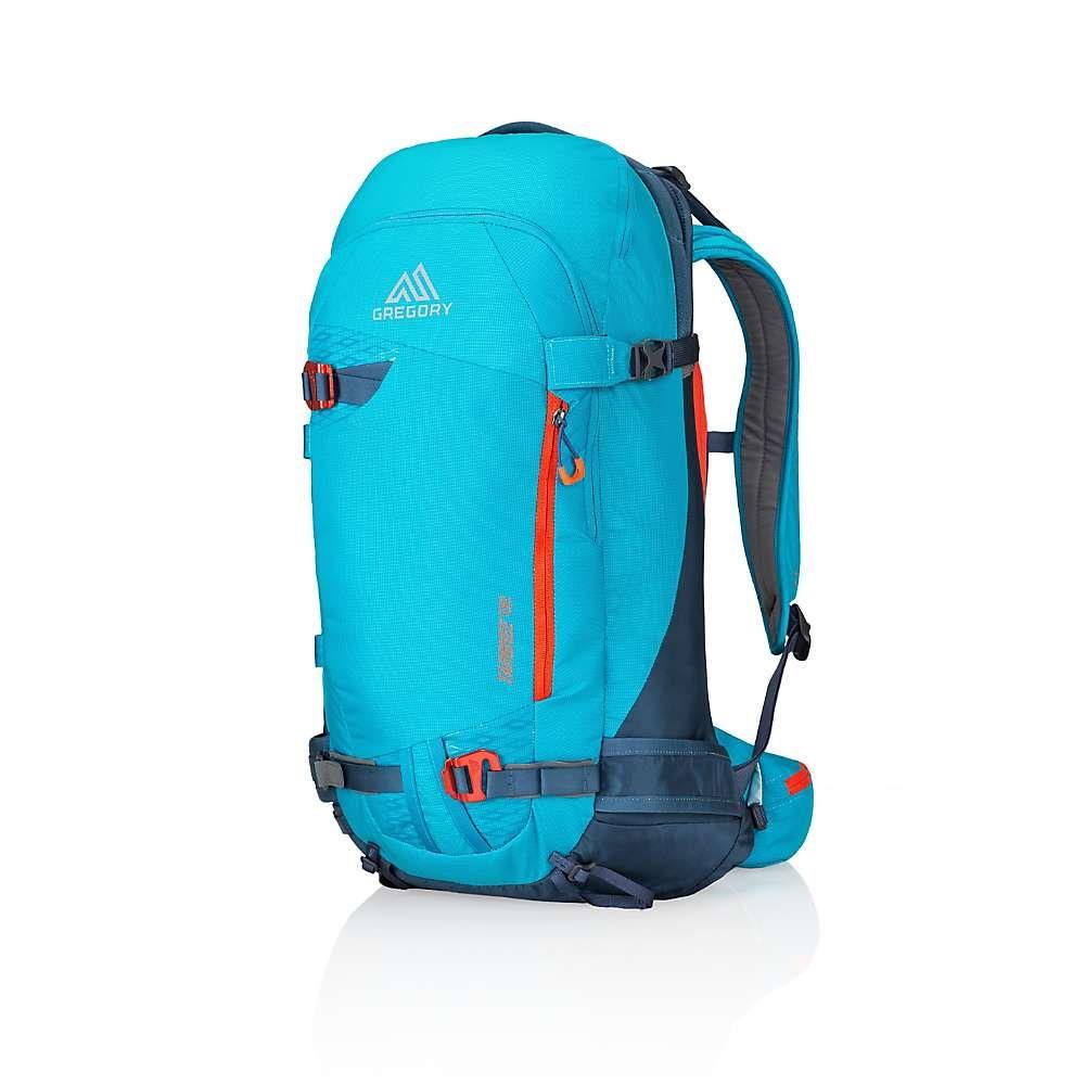 グレゴリー Gregory メンズ スキー・スノーボード 【Targhee 32L Pack】Vapor Blue