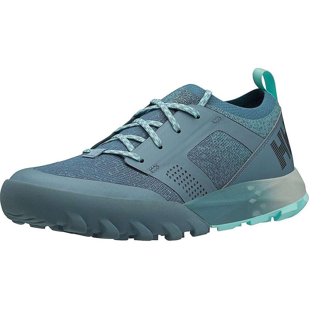 ヘリーハンセン Helly Hansen レディース ハイキング・登山 シューズ・靴【Loke Dash Shoe】STONE BLUE/CITADEL/BLUE